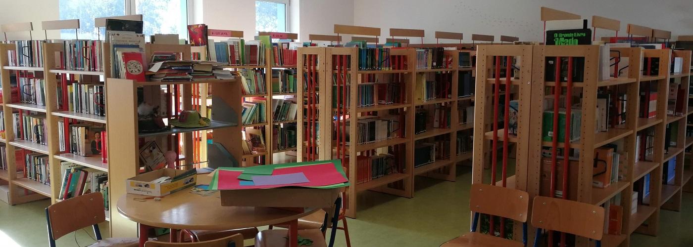 Biblioteca Escolar a Distância