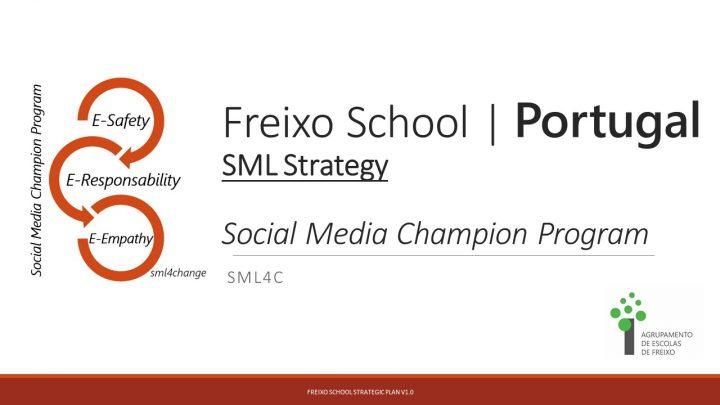 Social Media Champions