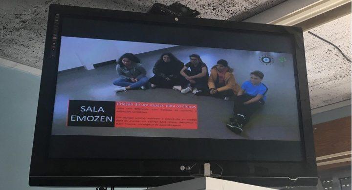 Sala EMOZEN – Orçamento Participativo das Escolas 2019