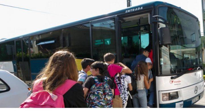 Transportes escolares 2020-2021- 2.º 3.º ciclos