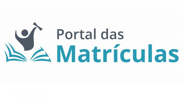 Informação – Portal das Matrículas