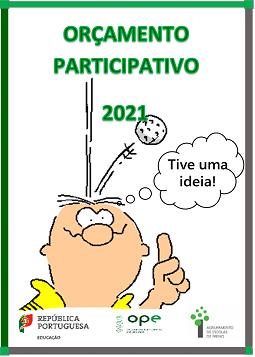 Eleições Orçamento Participativo 2021